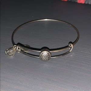 Alex and Ani Compass Bracelet